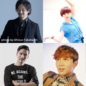 スペースシャワーTVが主催する音楽とカルチャーの祭典「TOKYO MUSIC ODYSSEY 2017 SHIBUYA POPUP STUDIO」プログラム発表!真鍋大度 × MIKIKO、Zeebra × オカモトレイジ (OKAMOTO'S)ら、クリエイティブの最前線、東京音楽カルチャーの中心を担う登壇者決定!