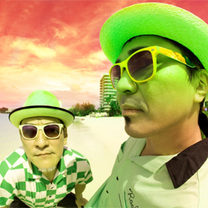 スペースシャワーTV 2月のマンスリーアーティスト「V.I.P.」は電気グルーヴ! スペシャに残るこれまでの貴重映像に加え、「トロピカル・ラヴ」MV未発表バージョンも!