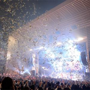2016年を代表する最優秀アーティストはRADWIMPS![Alexandros]、星野 源も受賞。宇多田ヒカルは2冠に輝く! スペースシャワーTVが2016年の音楽シーンを総括し、アーティストとクリエイターに感謝と敬意を込め贈るアワード「SPACE SHOWER MUSIC AWARDS」開催!