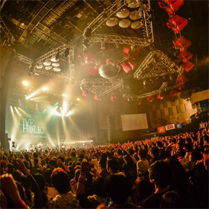 「LIVE HOLIC」特別編にこれまでの出演アーティストが大集結!2days公演の2日目を新木場で開催!アルカラ / androp / 9mm Parabellum Bullet / TOTALFAT / 04 Limited Sazabys / MY FIRST STORY / UNISON SQUARE GARDENが新木場で激突!! 「uP!!! SPECIAL LIVE HOLIC extra -LIVE HOLIC vol.10- supported by SPACE SHOWER TV 」開催!!