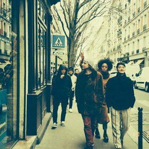 BEAMS × SPACE SHOWER TVの共同プログラム「PLAN B」!4月のピックアップ・アーティストはエクスペリメンタル・ソウル・バンド、WONK!パリ、 ベルリンの2都市を巡る初のヨーロッパツアーを敢行した彼らが、 「ありがちなライブ・ドキュメンタリー映像ではなく、 現地で触発された感覚をもとに新曲を作りあげる」