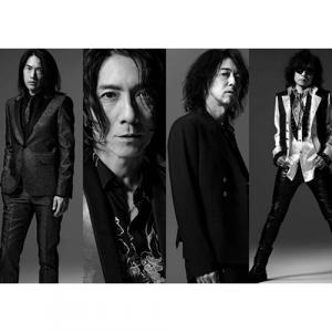 THE YELLOW MONKEYがデビュー25周年記念日に渋谷に降臨! 完全招待の100名の観客を前に公開収録を実施、スペースシャワーTVで生放送決定!