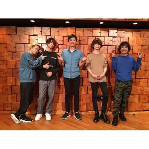 スペースシャワーTVにてBUMP OF CHICKEN「リボン」発売を記念したインタビュー特別番組をオンエア!