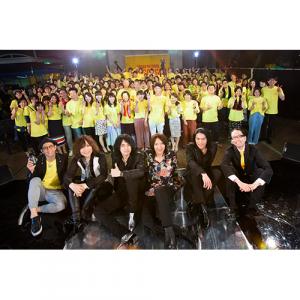スペースシャワーTV調べ「日本国民が選ぶTHE YELLOW MONKEY好きな曲ランキング」は「プライマル。」が1位に!メンバー出演の生特番の再放送が決定!