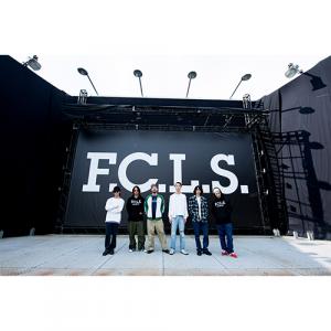 """Suchmosが日比谷野外大音楽堂で行うワンマンライブ「F.C.L.S. LIVE」をスペースシャワーTVにて、生中継決定!!!この日は8時間連続Suchmos一色の""""Suchmos DAY"""""""
