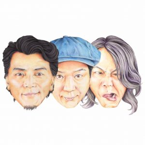 """KICK THE CAN CREWが熊本の地で、400名限定の完全無料招待制のプレミアムライブを開催!【SPACE SHOWER TV """"LIVE with YOU"""" ~KICK THE CAN CREW~supported by uP!!! 】"""