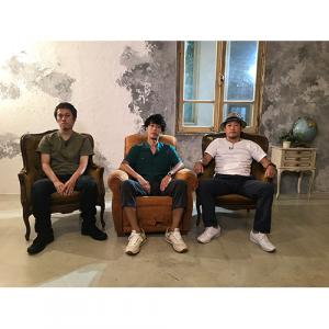 スペースシャワーTVのGRAPEVINEの特別番組で ボーカル・ギター田中和将と奥田民生対談を独占放送!
