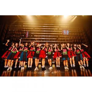 スペースシャワーTVが主催する新イベント「TOKUFUKU LIVE Connect! Vol.2」 初顔合わせとなる私立恵比寿中学とBiSHによる ガチンコ2マンLIVEが開催!この日限りのコラボ曲も披露!