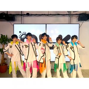 スペースシャワーTVプラスにて人気沸騰中のボーカルダンスユニット M!LKが5人揃って出演する特別番組を独占放送!