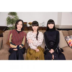 スペースシャワーTVにて Perfumeの映像クリエイティブにフォーカスした特別番組 『「Perfume Clips 2」SPECIAL』を独占オンエア!