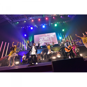 「SPACE SHOWER MUSIC AWARDS 2018」2017年を代表する最優秀アーティストはゆず!星野 源、平井堅、Hi-STANDARD、DAOKOが主要賞を受賞! スペースシャワーTVが主催する、2017年を代表する豪華アーティストが登場する音楽の祭典