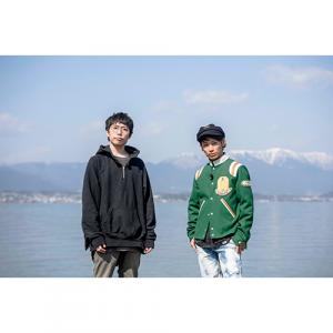 高橋 優がレギュラーMCを務めるロケ番組「ローカリズム」、次回ゲストはTAKUYA∞(UVERworld)!故郷・滋賀県を巡る模様を3/1に放送!