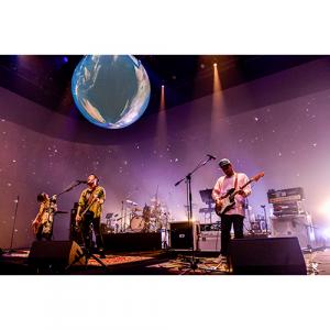 音楽×映像×アート×テクノロジーが一体となったライブイベント『SOUND & VISION X ~ 降谷建志 × nor ~』を開催!旅をテーマにした幻想的な空間で、降谷建志が新曲初披露!!6月にスペースシャワーTVとフジテレビNEXTで放送決定!