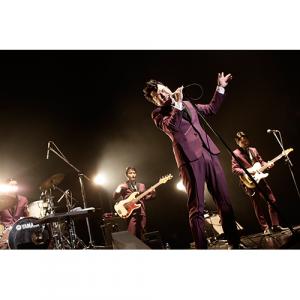 カクバリズム 15 years Anniversary Specialのライブ映像を一挙公開!
