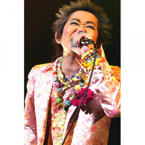 今もなお日本中の音楽ファンから愛され続けている忌野清志郎の貴重映像をオンエア!