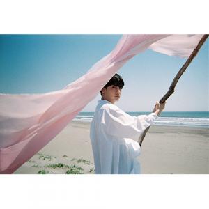 """6/27配信限定EP""""LOVE""""リリース記念、向井太一のスタジオ生配信企画が決定!!"""