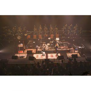 日本のポップ・アイコンPUFFYが熊本にて無料招待のライブを開催!SPACE SHOWER TV × J:COM PUFFY Precious Live in 熊本 大ヒットアルバム『JET CD』の完全再現や、中学校日本一の吹奏楽部とコラボレーションを披露