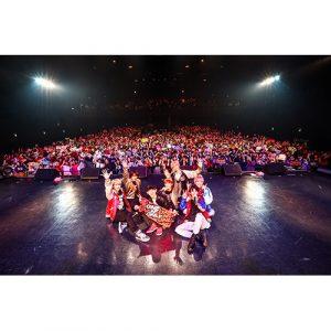 世界でも人気に火をつけるEBiDANの新プロジェクト・ONE N' ONLY! デビューシングルを引っさげ敢行した初の全国3都市ツアーの中から 満員大盛況のZepp Tokyo公演の模様をスペースシャワーTVプラスで最速オンエア!