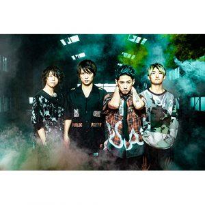 "ONE OK ROCK、ロサンゼルスでの最新作MV撮影現場に密着!スペシャの2/16(土)は4時間にわたりONE OK ROCKを大特集 スペースシャワーTV 2月の邦楽マンスリーアーティスト""VIP"""