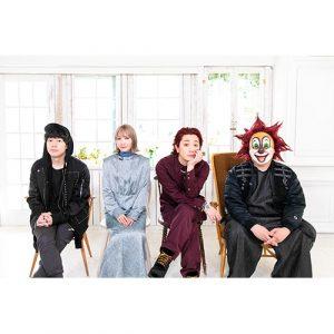 SEKAI NO OWARIの特別番組をスペースシャワーTV で放送!ニューアルバムに纏わるクイズ大会や、インタビュー、最新MVメイキングなど盛りだくさんの30分!