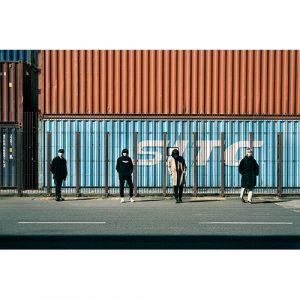 当社所属アーティスト「PAELLAS(パエリアズ)」が ユニバーサルミュージック内のEMI Recordsより 2019年6月5日にアルバムをリリース