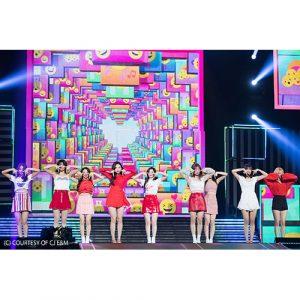 TWICE、SEVENTEEN、Wanna Oneら豪華アーティストが集結!3日間で68,000人を動員した『KCON 2018 JAPAN』の圧巻のライブ模様をスペシャプラスでCSベーシック初放送!