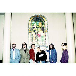 """〜スペシャ3月度""""V.I.P.""""はSuchmos〜  最新アルバム『THE ANYMAL』の発売を記念し教会で収録されたコンセプチュアルなセッションを放送!"""