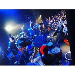 Yogee New Wavesが落日飛車(Sunset Rollercoaster)と東アジア3都市で行ったライブツアーの模様をスペシャで3月23日(土)23:30より独占放送!