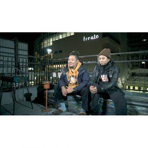 King Gnu、TempalayなどのMVを手掛けるクリエイター集団「PERIMETRON」のミュージックビデオ作品集を、メンバーインタビューを交えてオンエア!