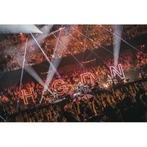 スペースシャワーTVは Official髭男dism を 3ヶ月にわたって大特集! 4月には、パシフィコ横浜にて開催するホールツアーライブの放送も決定