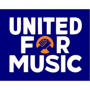 スペースシャワー、J-WAVE、CINRAがメディアを越えてコラボレーション! ライブエンタメ従事者支援基金「Music Cross Aid」をバックアップする音楽サポートプロジェクト「UNITED FOR MUSIC」発足!