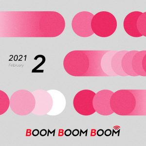 今後の音楽シーンを先取りできる必聴プレイリスト「BOOM BOOM BOOM」の2月プレイリストが公開!