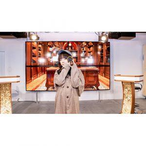 スペースシャワーTVにて2ヵ月連続aikoを総力特集!!!2月は「探究!aikoスクープ」と題した撮り下ろし特番をオンエア! さらに、3月はaikoのオンラインライブ「Love Like Rock ~別枠ちゃんvol.2~」の模様にインタビューを加えてテレビ初放送!