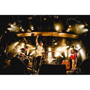 「スペースシャワー列伝 JAPAN TOUR 2020 ~仕切直始の宴~」KOTORI、Suspended 4th、ズーカラデル、ハンブレッダーズが名古屋で悲願の1年越しの再競演! 公演終演直後に収録した4バンドによる振り返りトーク番組も配信決定!