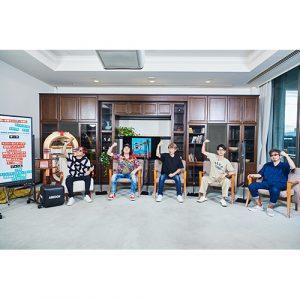 """スペースシャワーTV2021年8月のマンスリーアーティスト""""V.I.P.""""はユニコーン!オリジナルジングルの楽曲制作や、メンバーによるアルバム全曲解説をお届け!"""